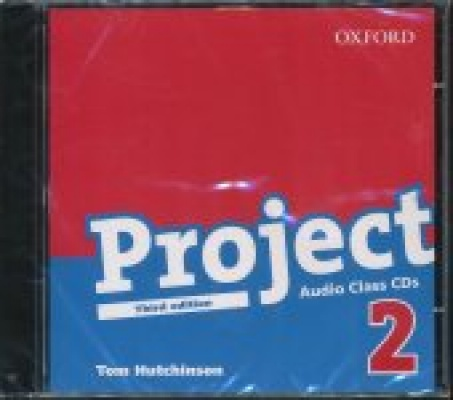 Project 2 CD