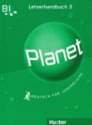Planet 3 Lehrerhandbuch