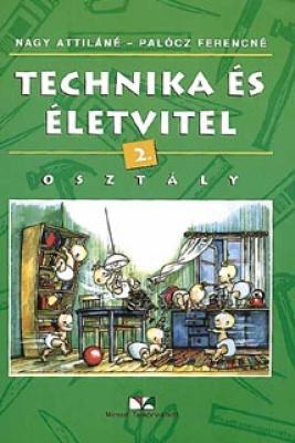 Technika és életvitel 2.o.