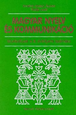 Magyar nyelv és kommunikáció mf. 6.o.
