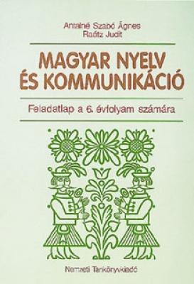 Magyar nyelv és kommunikáció Flp. 6.o.