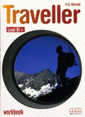 Traveller Level B1 szint + WB
