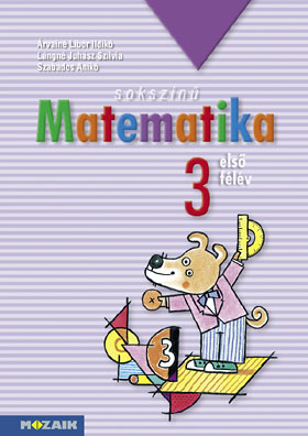 Sokszínű matematika mtk. 3.o. I félév