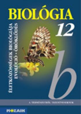 Biológia 12.o. tk. gimnázium