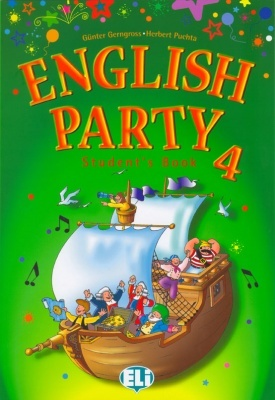 English Party 4 Tk
