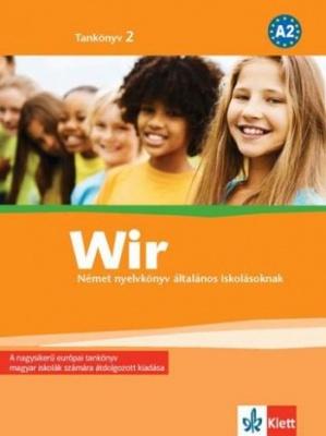 Wir 2 Tankönyv