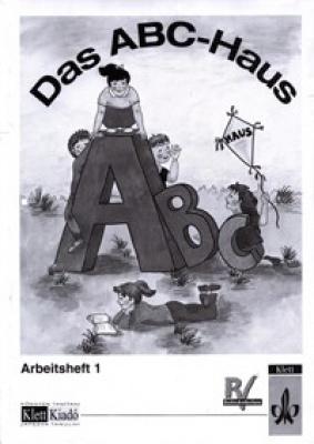 Das ABC haus Arbeitsheft 1.