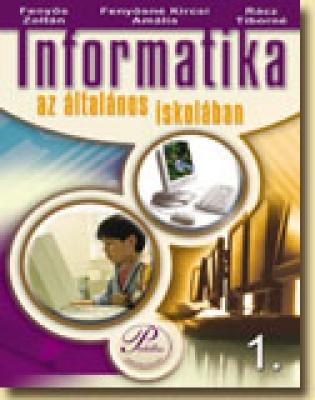 Informatika 1 6.o.