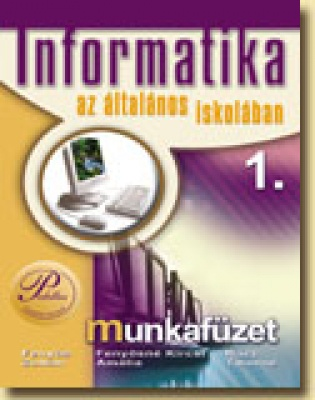 Informatika 1 6.o. mf