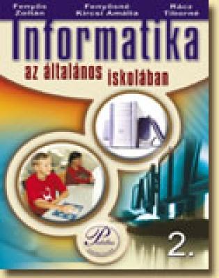 Informatika 2 7.o.