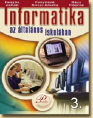 Informatika 3 8.o.