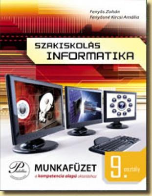 Szakiskolás informatika 9. mf.