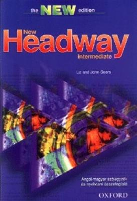 New Headway Intermediate segédlet
