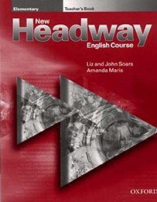 New Headway Elementary tanári tk