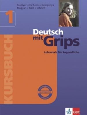 Deutsch mit Grips 1 Kursbuch