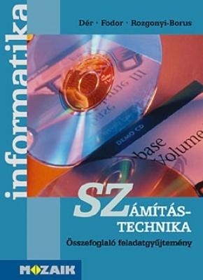 Összefoglaló feladatgyűjtemény számítástechnikából