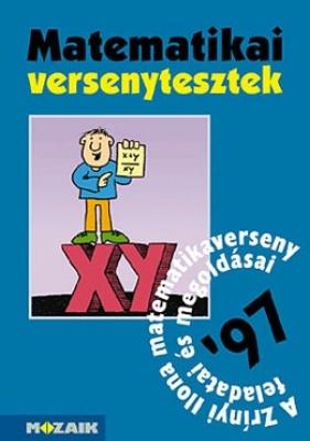 Zrínyi matematikai versenytesztek 1997