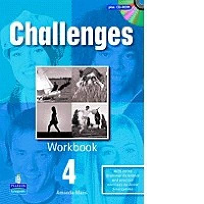 Challenges 4 Workbook