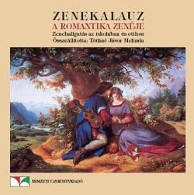 Ének-zene 7.o. CD