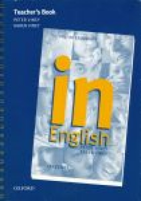 In English Pre-Intermediate TB