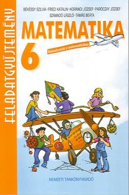 Matematika 6.o.fgy