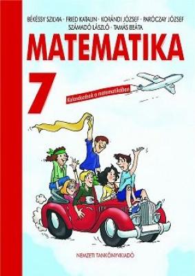 Matematika 7.o.