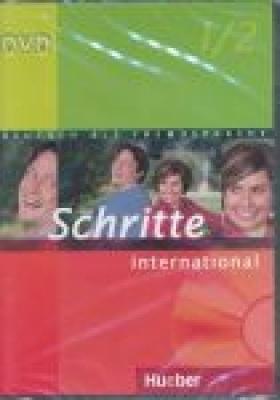 Schritte International 1/2 DVD