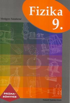 Fizika 9. Prizma könyvek tankönyv