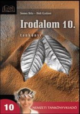 Irodalmi atlaszkönyvek 10. tk.