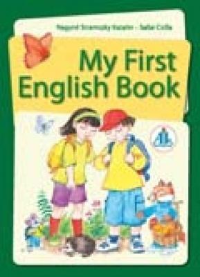 My First English Book Tanári Kk.