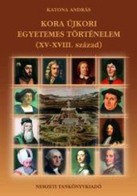 Kora újkori egyetemes történelem (XV-XVIII.század)