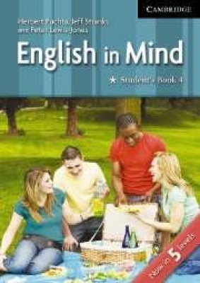 English in Mind 4.