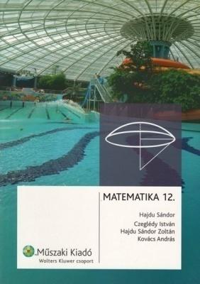 Matematika 12. tk.