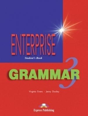 ENTERPRISE 3 - Grammar Student