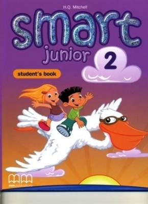 Smart Junior 2 Student
