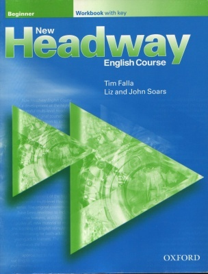 New Headway Beginner WB