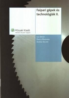 FAIPARI GÉPEK ÉS TECHNOLÓGIÁK II