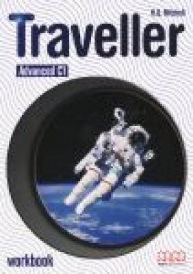 TRAVELLER ADVANCED C1 WORKBOOK