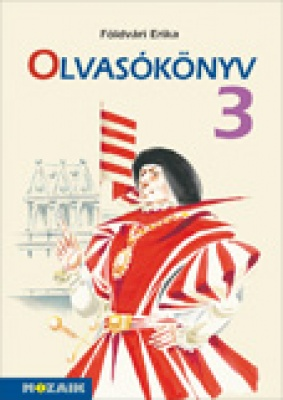 Integrált - OLVASÓKÖNYV 3. osztály