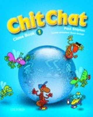Chit Chat 1 Cassette