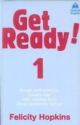Get Ready! 1 Cassette