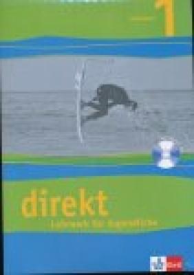 Direkt Arbeitsbuch 1 + Audio-CD