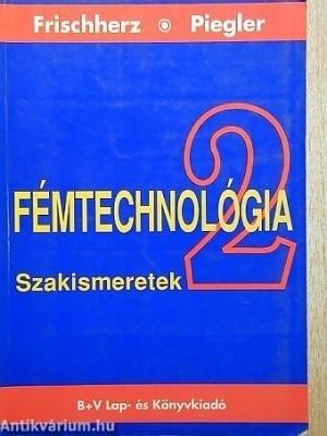 Fémtechnológia 2