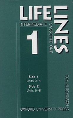 Lifelines Intermediate Cassette