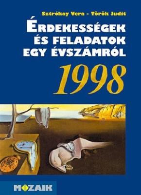 1998 - Érdekességek és feladatok egy évszámról