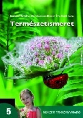Természetismeret tankönyv az általános iskolák 5. évfolyama számára