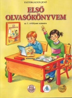 Első olvasókönyvem 1. o.