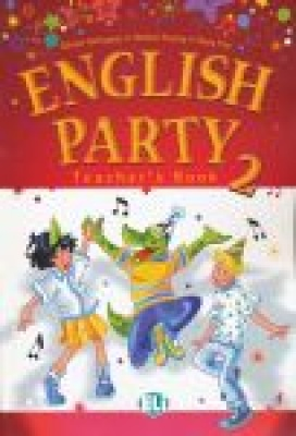 English party 2 TB