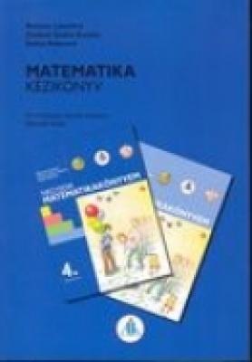 Matematika TKK II 4.o.