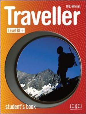 Traveller Level B1szint + SB